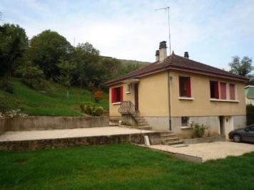 Maison Pont en Royans &bull; <span class='offer-area-number'>65</span> m² environ &bull; <span class='offer-rooms-number'>4</span> pièces