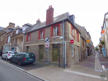 Maison Avranches &bull; <span class='offer-area-number'>95</span> m² environ &bull; <span class='offer-rooms-number'>3</span> pièces