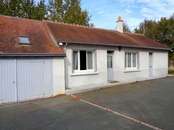 Maison Valencay &bull; <span class='offer-area-number'>80</span> m² environ &bull; <span class='offer-rooms-number'>2</span> pièces