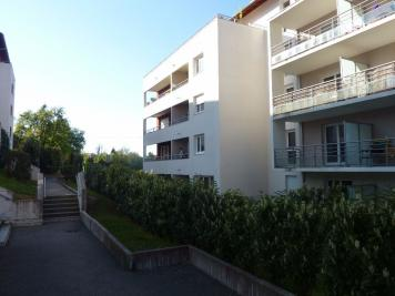 Appartement La Roche sur Foron &bull; <span class='offer-area-number'>41</span> m² environ &bull; <span class='offer-rooms-number'>2</span> pièces