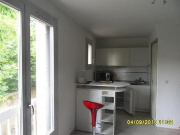 Appartement Castelnaudary &bull; <span class='offer-area-number'>22</span> m² environ &bull; <span class='offer-rooms-number'>1</span> pièce
