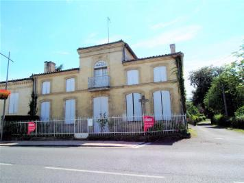 Maison St Sulpice et Cameyrac &bull; <span class='offer-area-number'>196</span> m² environ &bull; <span class='offer-rooms-number'>7</span> pièces