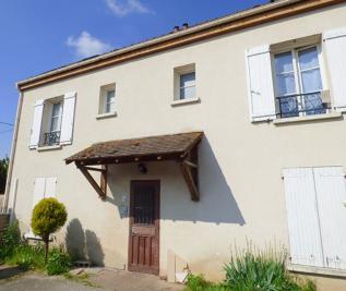 Appartement Auvers sur Oise &bull; <span class='offer-area-number'>28</span> m² environ &bull; <span class='offer-rooms-number'>2</span> pièces