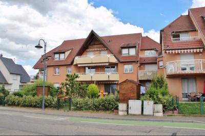 Appartement Ittenheim &bull; <span class='offer-area-number'>69</span> m² environ &bull; <span class='offer-rooms-number'>4</span> pièces