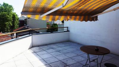 Appartement Villeurbanne &bull; <span class='offer-area-number'>24</span> m² environ