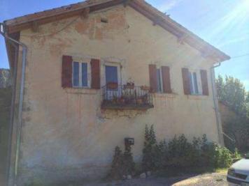 Maison Laragne Monteglin &bull; <span class='offer-area-number'>141</span> m² environ &bull; <span class='offer-rooms-number'>6</span> pièces