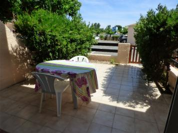 Appartement Marseillan Plage &bull; <span class='offer-area-number'>44</span> m² environ &bull; <span class='offer-rooms-number'>2</span> pièces