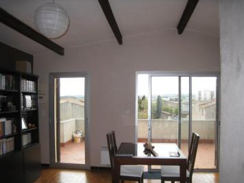 Appartement Marignane &bull; <span class='offer-area-number'>35</span> m² environ &bull; <span class='offer-rooms-number'>2</span> pièces