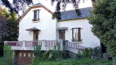 Maison Argentre du Plessis &bull; <span class='offer-area-number'>80</span> m² environ &bull; <span class='offer-rooms-number'>5</span> pièces
