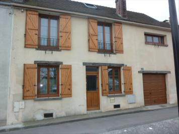 Maison Plailly &bull; <span class='offer-area-number'>125</span> m² environ &bull; <span class='offer-rooms-number'>5</span> pièces
