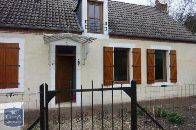 Villa Vignoux sur Barangeon &bull; <span class='offer-area-number'>93</span> m² environ &bull; <span class='offer-rooms-number'>4</span> pièces
