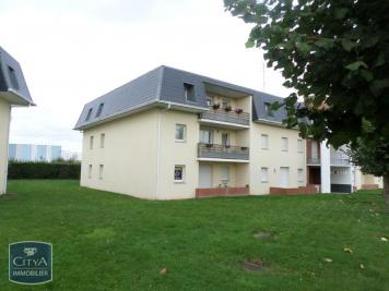 Appartement Lambres Lez Douai &bull; <span class='offer-area-number'>46</span> m² environ &bull; <span class='offer-rooms-number'>2</span> pièces