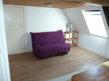 Appartement St Pol de Leon &bull; <span class='offer-area-number'>23</span> m² environ &bull; <span class='offer-rooms-number'>1</span> pièce