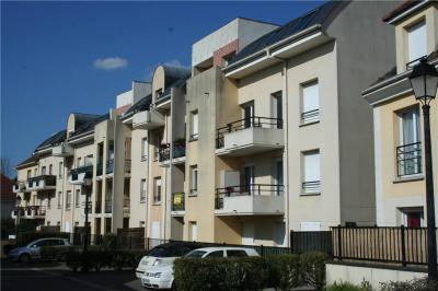 Appartement Serris &bull; <span class='offer-area-number'>40</span> m² environ &bull; <span class='offer-rooms-number'>2</span> pièces