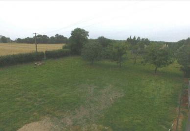 Terrain Honfleur &bull; <span class='offer-area-number'>2 519</span> m² environ