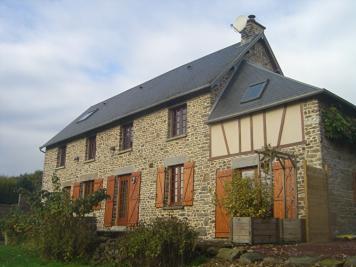 Maison Montsecret &bull; <span class='offer-area-number'>150</span> m² environ &bull; <span class='offer-rooms-number'>6</span> pièces