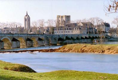 Terrain Beaugency &bull; <span class='offer-area-number'>477</span> m² environ