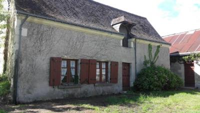 Maison Bourgueil &bull; <span class='offer-rooms-number'>3</span> pièces