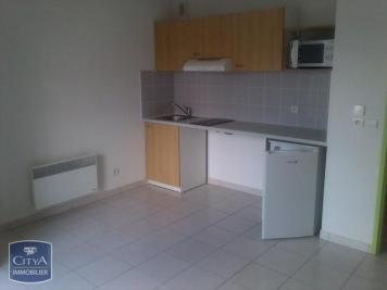 Appartement Limoges &bull; <span class='offer-area-number'>23</span> m² environ &bull; <span class='offer-rooms-number'>1</span> pièce
