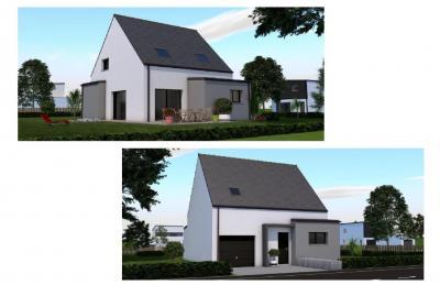 Maison Plouhinec &bull; <span class='offer-area-number'>110</span> m² environ &bull; <span class='offer-rooms-number'>5</span> pièces