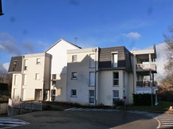 Appartement Dannemarie &bull; <span class='offer-area-number'>77</span> m² environ &bull; <span class='offer-rooms-number'>3</span> pièces