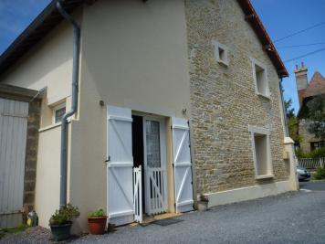 Maison St Aubin sur Mer &bull; <span class='offer-area-number'>106</span> m² environ &bull; <span class='offer-rooms-number'>4</span> pièces