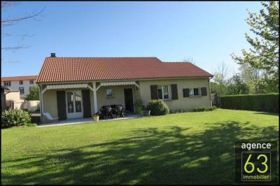 Maison Pessat Villeneuve &bull; <span class='offer-area-number'>130</span> m² environ &bull; <span class='offer-rooms-number'>7</span> pièces