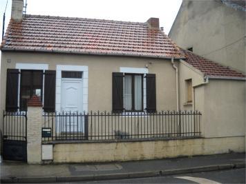 Maison Montlucon &bull; <span class='offer-area-number'>43</span> m² environ &bull; <span class='offer-rooms-number'>5</span> pièces