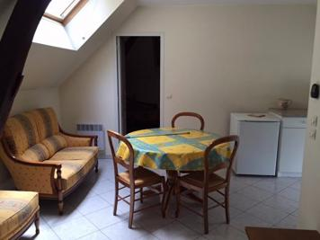 Appartement Fondettes &bull; <span class='offer-area-number'>31</span> m² environ &bull; <span class='offer-rooms-number'>2</span> pièces