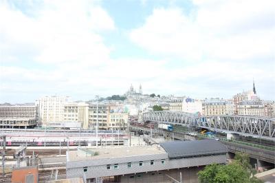 Appartement Paris 10 &bull; <span class='offer-area-number'>41</span> m² environ &bull; <span class='offer-rooms-number'>3</span> pièces
