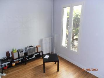 Appartement Gentilly &bull; <span class='offer-area-number'>30</span> m² environ &bull; <span class='offer-rooms-number'>1</span> pièce