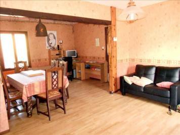 Maison Taintrux &bull; <span class='offer-area-number'>111</span> m² environ &bull; <span class='offer-rooms-number'>4</span> pièces