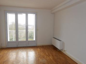Appartement Chateauroux &bull; <span class='offer-area-number'>44</span> m² environ &bull; <span class='offer-rooms-number'>2</span> pièces