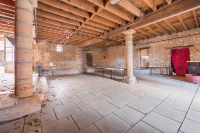 Maison Ville sur Jarnioux &bull; <span class='offer-area-number'>270</span> m² environ &bull; <span class='offer-rooms-number'>7</span> pièces