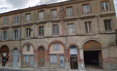 Immeuble Gaillac