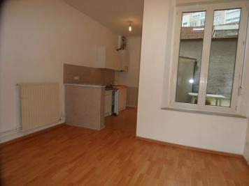 Appartement Reims &bull; <span class='offer-area-number'>38</span> m² environ &bull; <span class='offer-rooms-number'>2</span> pièces