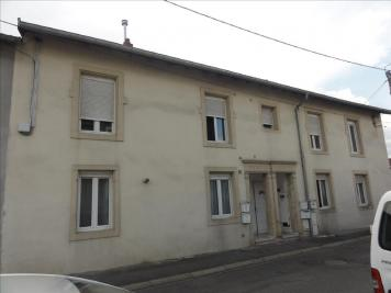 Appartement Mondelange &bull; <span class='offer-area-number'>78</span> m² environ