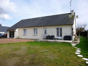 Maison Aucey la Plaine &bull; <span class='offer-area-number'>116</span> m² environ &bull; <span class='offer-rooms-number'>5</span> pièces