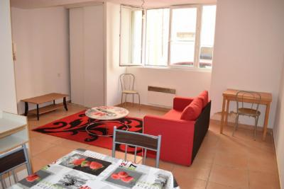 Appartement Narbonne &bull; <span class='offer-area-number'>25</span> m² environ &bull; <span class='offer-rooms-number'>1</span> pièce