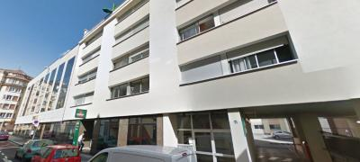 Appartement Strasbourg &bull; <span class='offer-area-number'>18</span> m² environ &bull; <span class='offer-rooms-number'>1</span> pièce