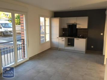 Appartement Amfreville la Mi Voie &bull; <span class='offer-area-number'>48</span> m² environ &bull; <span class='offer-rooms-number'>2</span> pièces