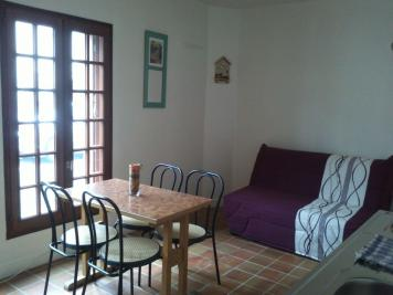 Appartement Les Andelys &bull; <span class='offer-area-number'>27</span> m² environ &bull; <span class='offer-rooms-number'>2</span> pièces