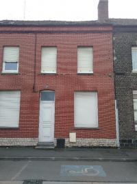 Maison Bruay sur l Escaut &bull; <span class='offer-area-number'>112</span> m² environ &bull; <span class='offer-rooms-number'>6</span> pièces