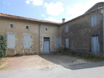 Maison Barbezieux St Hilaire &bull; <span class='offer-area-number'>124</span> m² environ &bull; <span class='offer-rooms-number'>5</span> pièces