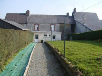 Maison St Romphaire &bull; <span class='offer-area-number'>100</span> m² environ &bull; <span class='offer-rooms-number'>5</span> pièces