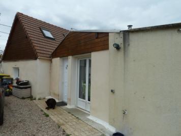 Maison St Remy sur Avre &bull; <span class='offer-area-number'>88</span> m² environ &bull; <span class='offer-rooms-number'>5</span> pièces