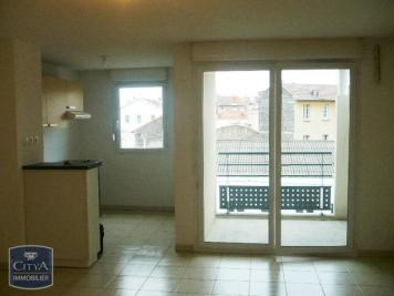 Appartement Clermont Ferrand &bull; <span class='offer-area-number'>62</span> m² environ &bull; <span class='offer-rooms-number'>3</span> pièces
