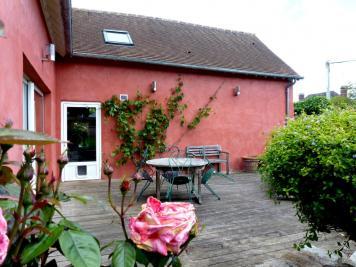 Maison St Pierre D Autils &bull; <span class='offer-area-number'>163</span> m² environ &bull; <span class='offer-rooms-number'>7</span> pièces