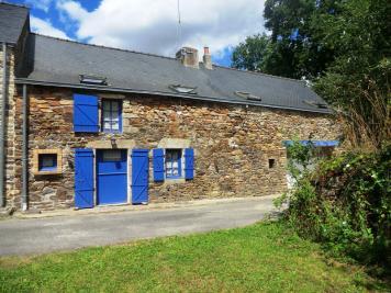 Maison Beganne &bull; <span class='offer-area-number'>84</span> m² environ &bull; <span class='offer-rooms-number'>5</span> pièces