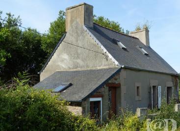 Maison Pleudaniel &bull; <span class='offer-area-number'>61</span> m² environ &bull; <span class='offer-rooms-number'>3</span> pièces